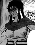 Neguro Manga