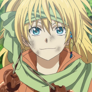 Zeno Anime