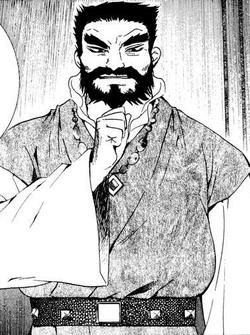 Kum-Ji en manga.png