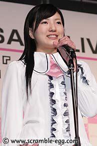 AKB48 OtsukaAki Debut.jpg