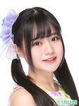 Hu XiaoHui SNH48 Mar 2016