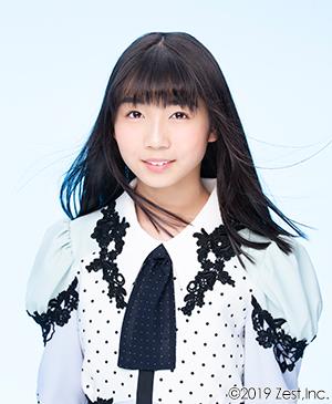 Nakasaka Miyu