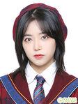 Yang QingYing GNZ48 Feb 2021