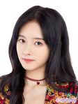 Zhang Xi SNH48 June 2021