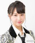 2017 NMB48 Hongo Yuzuha