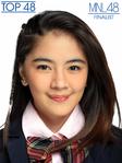 2018 April MNL48 Princess Rius Briquillo
