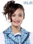 2018 May MNL48 Dana Leanne Brual