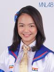 2018 Oct MNL48 Princess Erica