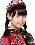 Cho Kurena Team 8 2016