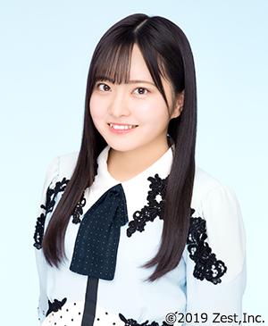 Kiuchi Rikako