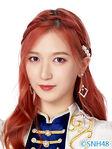 Wu ZheHan SNH48 Oct 2019