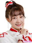 Zhao TianYang SHY48 Dec 2017