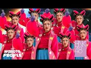 【MV Full】Warota People - BNK48