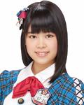 2016 Team8 Yoshikawa Nanase
