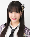 2017 NMB48 Nakano Reina