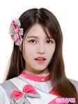 Han JiaLe SHY48 Mar 2018