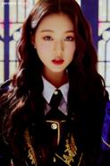 Jang wonyoung d-d-dance