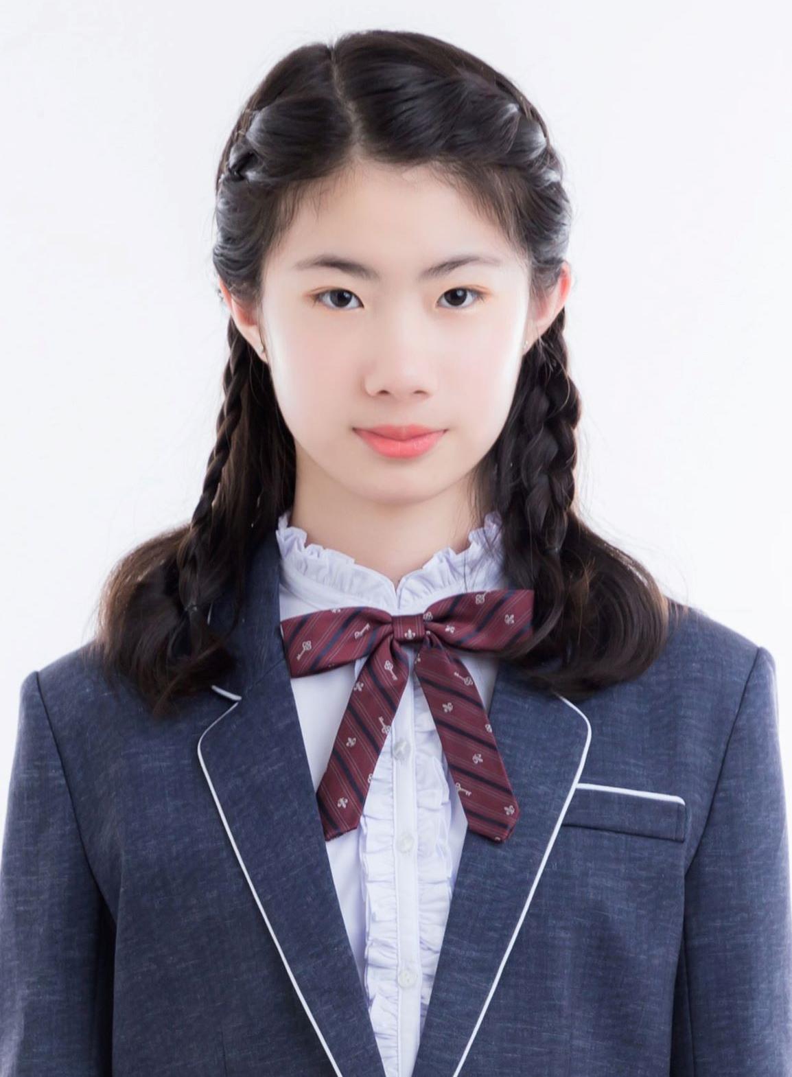 Guo QingYu