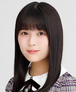 Iwamoto Renka N46 Kaerimichi.jpg
