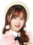 Li XingYu SNH48 Dec 2018