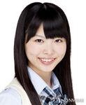 Nakagawa Hiromi NMB48 2012