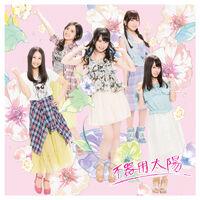 SKE48 - Bukiyou Taiyou Reg B.jpg