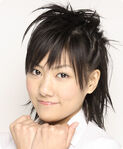 SeifukuGaJamaWoSuru MiyazawaSae January2007