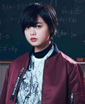 2018 Glass wo Ware! Hirate Yurina