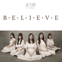 BELIEVE CD Cover.png
