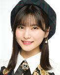 Fukuoka Seina AKB48 2020