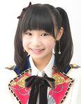 SKE48 Kurashima Ami 2017
