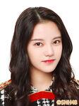 Sun ZhenNi SNH48 Dec 2017