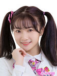Zhao TianYang SHY48 Oct 2017