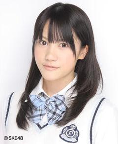 SKE48 HashimotoAyumi 2009.jpg