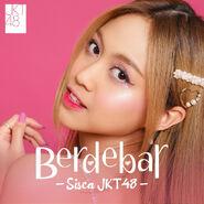 Sisca JKT48 Berdebar