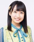 Watanabe Akari HKT48 2019