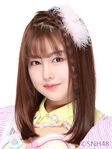 Luo Lan SNH48 Mar 2016