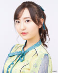 Moriyasu Madoka HKT48 2019