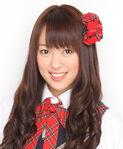 2ndElection YonezawaRumi 2010