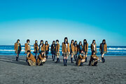 N46 Inochi wa Utsukushii Promo.jpg