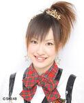 SKE48 Ono Haruka 2009