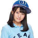 Team 8 Sakaguchi Nagisa 2016