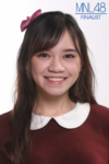 Thea MNL48 Audition
