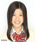 Umemoto Madoka 2011
