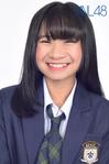 2018 August MNL48 Quincy Josiah