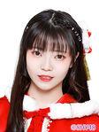 Cheng Ge SHY48 Dec 2018