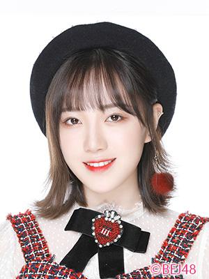Qiao YuKe