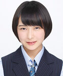 Suzuki Ayane N46 Harujion ga Sakukoro