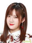 Wang JiaLing SNH48 June 2018