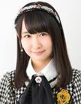 2017 AKB48 Yamabe Ayu
